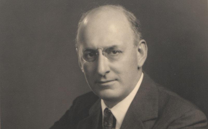 Henry Morgenthau Jr.